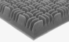 Sonex™ Polyurethane Acoustical Foam -- UNX-3