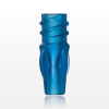Female Luer Lock with Finger Grips -- 11213 -Image