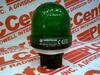 EUCHNER 800-200-00 ( PERMANENT BEACON EM 12-240VAC/DC GN ) -Image