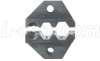 Hex Coaxial Crimp Die (.255