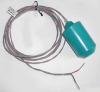 Float Switch,Mechanical,High Temp,1/2 HP -- 10A173