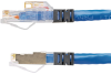 Accessories : Performance Level : Category 6 : Patch Cables for PanView IQ -- PVQ-BIU6C10BU - Image