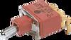 Sealed Miniature Toggle Switches -- E Series - Image