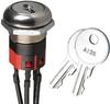 Keylock Switches -- CKC8026-ND - Image