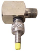 INJECTOR VALVE ASSEMBLY - HYDRO-FORCE SPRAYER -- NA0809A