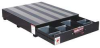 Truck Drawer,Steel,48 x39-3/4x12-1/2,Blk -- 338-5