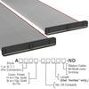 Rectangular Cable Assemblies -- A3CCH-6436G-ND -Image