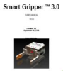 Electric Robot Grippers -- Smart Grippers™ 3.0