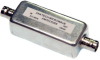 Crystal Bandpass Filter -- AM121.5CR164