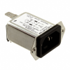 Power Entry Connectors - Inlets, Outlets, Modules -- 486-6407-ND -Image
