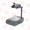 3M 2000-AG ( PORTABLE OVERHEAD PROJECTOR, 3AMP, 250W,120V, 60HZ ) -- View Larger Image