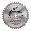 Milwaukee Circular Saw Blade 7-1/4