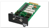 Eaton Management Card Contacts & RS232 - Image