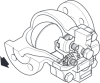 Ball Float Steam Trap (Screwed) -- FTGS14