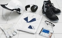 Safety/PPE clothing