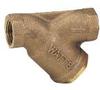 Lead Free* Wye-Pattern Lead Free* Bronze Strainer -- LF777