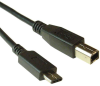 USB Cables -- AE11240-ND -- View Larger Image