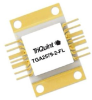 RF & MW Power Amplifier -- TGA2579-2-FL