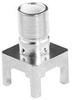 RF Coaxial Board Mount Connector -- 131-9701-201 -Image