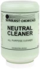 CLEANER NEUTRAL FOR FLOORS AND HARD SURFACE -- SUC0221S1