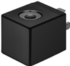 MSN1W-24AC/12DC Solenoid coil -- 170152