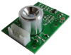 Temperature Sensors - Analog and Digital Output -- 223-1587-ND