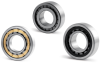 Crossed Cylindrical Roller Bearings -- SX0118/500 - Image