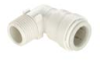 Quick-Connect Male Elbows - Polysulfone -- 3519B -Image