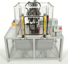 Automatic Screw Feeding and Screwdriving Fixtured Systems