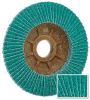 PLANTEX® Cool Top® Flap Disc -- 93614 - Image
