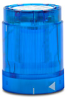 LED LAMP MODULE BLU 24V BLINKING FOR 50mm -- 84851075
