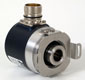 Blue Range CANopen Absolute Multi-Turn Encoder -- MHK5