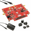 Evaluation Boards - Analog to Digital Converters (ADCs) -- 296-42183-ND
