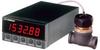 1/8 DIN 6-Digit Rate Meter/Totalizer -- DPF701