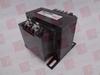 SIEMENS MT0500F ( CONTROL TRANSFORMER,500VA,208/277-120V, ) -Image