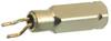 AB26TRQ kHz Crystal (Tuning Fork) -- AB26TRQ-32.768KHZ-T - Image