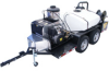 Cam Spray Professional 3000 PSI Trailer Pressure Washer -- Model CBG3055DT