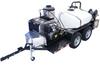 Cam Spray Professional 3000 PSI Trailer Pressure Washer -- Model CBG3040HT