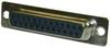 25Pin Dsub Solder Connector Female Bod -- 409725FS - Image