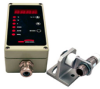 Infrared Thermometers -- MODLINE 6 Series - Image