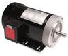 AC MOTOR 0.33HP 1800RPM 56C 208-230/ 460VAC 3-PH ROLLED STEEL -- MTR-P33-3BD18 - Image