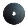 Fein Multimaster HSS Circular Saw Blade (3-1/8 Inch Dia.).. -- 63502097027