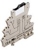 MICROSERIES - Relay Module 6 mm Width -- MRZ 24VDC ACTUATOR, 1NO+CC