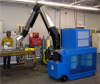 Rollatron Portable Dust Collector - Image