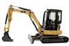 304D CR Mini Hydraulic Excavator - Image