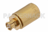 1 Watt RF Load Up to 18 GHz with SMP Female Gold Plated Brass -- PE6160 -- View Larger Image