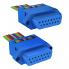 D-Sub Cables -- C7FFS-1510M-ND -Image