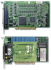 8/16-CH 16-Bit Analog Output Cards -- PCI-6208/6216 Series