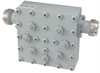 2.4 GHz Ultra High Q 4-Pole Indoor Bandpass Filter, Channel 11 - 2462 MHz -- BPF24-411 -Image