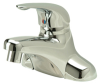 Sierra Faucet with 0.5 GPM Vandal-Proof Spray Outlet (Lead-Free) -- Z7440-XL-FC - Image